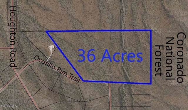 TBD E Ocotillo Rim Trail, Vail, AZ 85641 (#21925994) :: Long Realty - The Vallee Gold Team