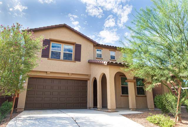 945 W Calle Sauce Blanco, Sahuarita, AZ 85629 (MLS #21925997) :: The Property Partners at eXp Realty