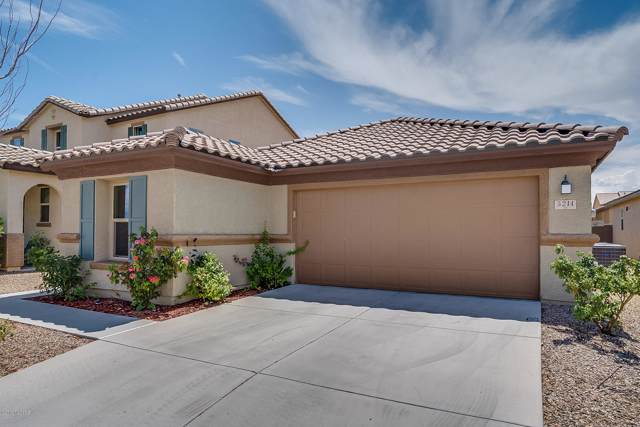 5214 E Fairy Duster Drive, Tucson, AZ 85756 (#21925998) :: Long Realty - The Vallee Gold Team