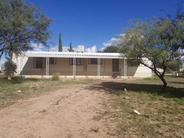 3185 W Stewart Road, Benson, AZ 85602 (MLS #21926011) :: The Property Partners at eXp Realty
