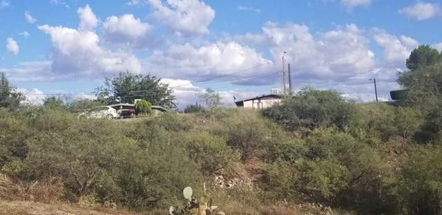 605 N Via Lomita Na, Nogales, AZ 85621 (#21926017) :: Gateway Partners   Realty Executives Tucson Elite