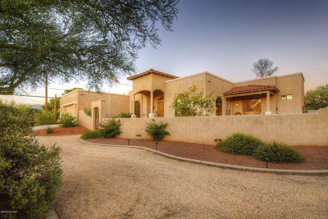 3518 N Jackson Avenue, Tucson, AZ 85719 (#21926024) :: Long Realty - The Vallee Gold Team