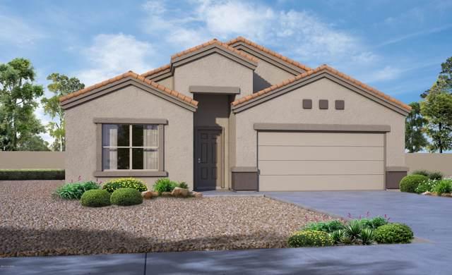 11735 W Fayes Glen Drive, Marana, AZ 85653 (#21926036) :: Long Realty Company