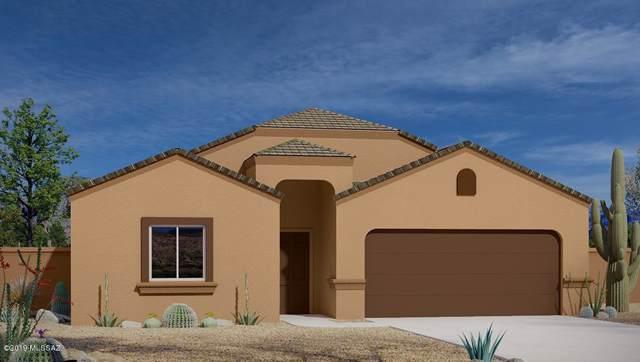 8625 N Egrets Rest Lane, Tucson, AZ 85742 (#21926037) :: Realty Executives Tucson Elite