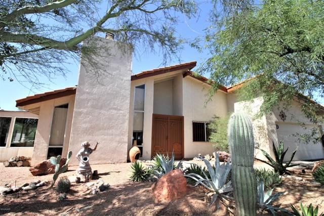 5617 N Camino Del Conde, Tucson, AZ 85718 (#21926047) :: The Local Real Estate Group | Realty Executives