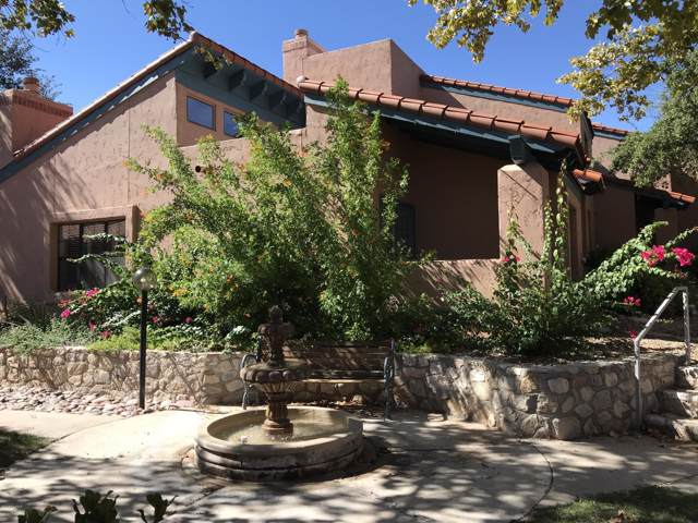 5380 N Paseo De La Terraza, Tucson, AZ 85750 (#21926048) :: Long Realty Company