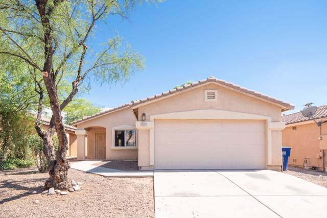 2129 W Splitwood Place, Tucson, AZ 85745 (#21926050) :: Long Realty - The Vallee Gold Team