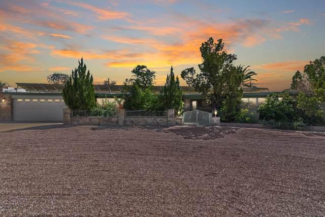 140 E Magee Road, Tucson, AZ 85704 (#21926057) :: The Local Real Estate Group | Realty Executives