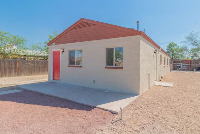 2518/2520 E Cameron Vista, Tucson, AZ 85713 (#21926063) :: Tucson Property Executives