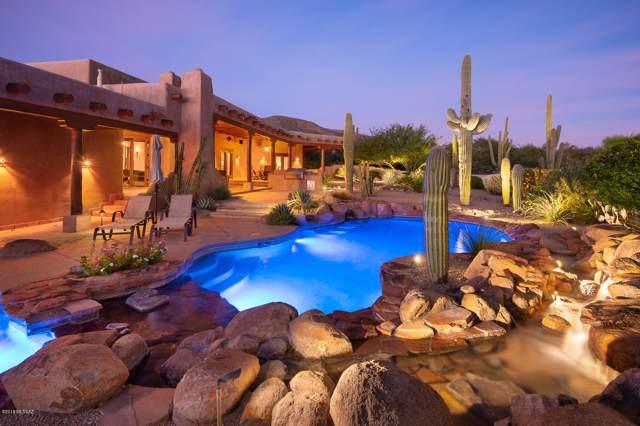 5332 Shandon Place, Tucson, AZ 85749 (#21926066) :: The Josh Berkley Team