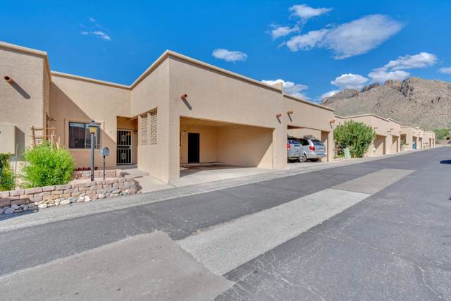237 E Calle Zafiro, Tucson, AZ 85704 (#21926070) :: The Local Real Estate Group | Realty Executives