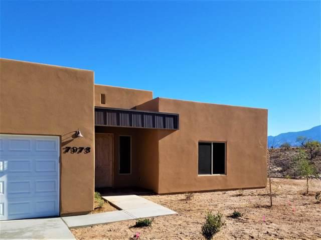 7973 S Galileo Lane, Tucson, AZ 85747 (#21926072) :: Tucson Property Executives