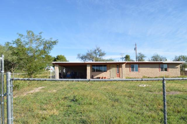 17200 W 6th Street, Arivaca, AZ 85601 (#21926073) :: Long Realty - The Vallee Gold Team