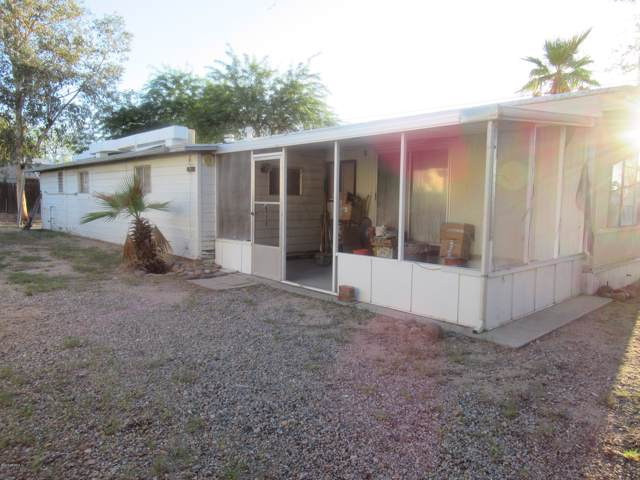 2636 N Castro Avenue, Tucson, AZ 85705 (#21926092) :: Long Realty - The Vallee Gold Team