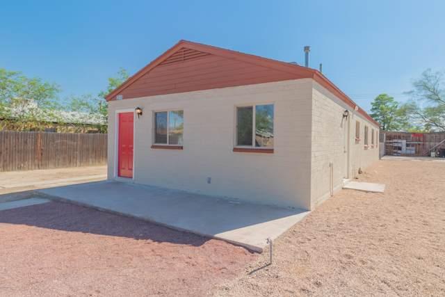 2518/2520 E Cameron Vista, Tucson, AZ 85713 (#21926096) :: Gateway Partners | Realty Executives Tucson Elite