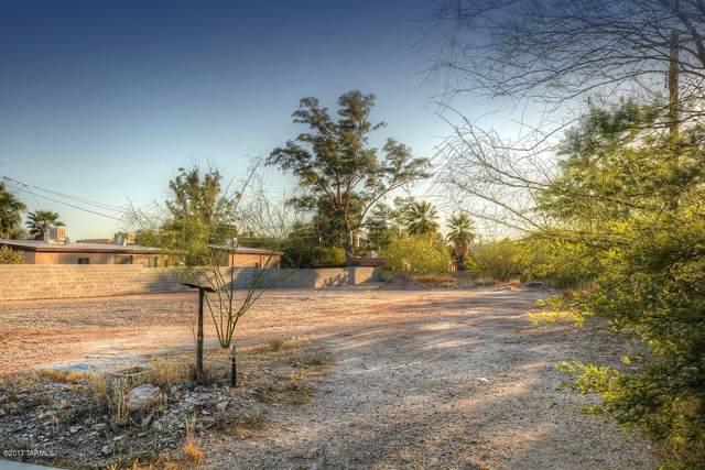 1615 N Sawtelle Avenue #1, Tucson, AZ 85716 (#21926098) :: Long Realty - The Vallee Gold Team