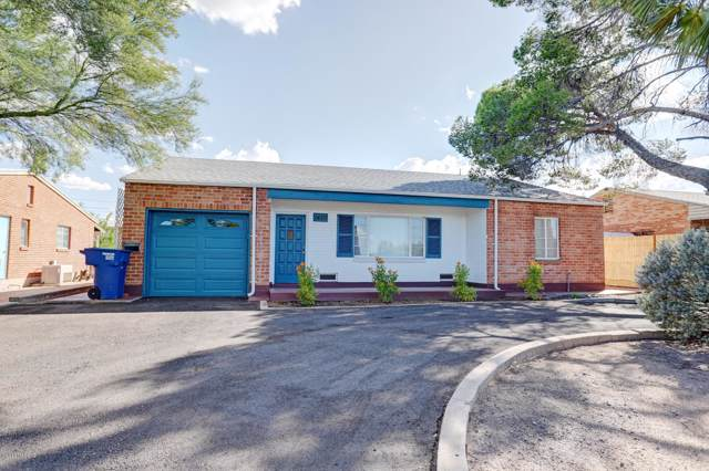 1420 E Waverly Street, Tucson, AZ 85719 (#21926131) :: Tucson Property Executives