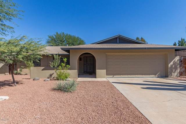 7581 E La Cienega Drive, Tucson, AZ 85715 (#21926140) :: The Josh Berkley Team