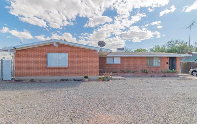 4136 E Pima Street, Tucson, AZ 85712 (#21926142) :: Long Realty - The Vallee Gold Team