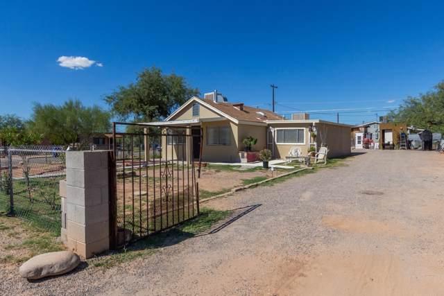 226 W Michigan Drive, Tucson, AZ 85714 (#21926149) :: Luxury Group - Realty Executives Tucson Elite