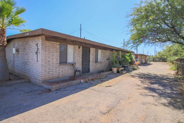 5848 E 23rd Street, Tucson, AZ 85711 (#21926150) :: Long Realty - The Vallee Gold Team