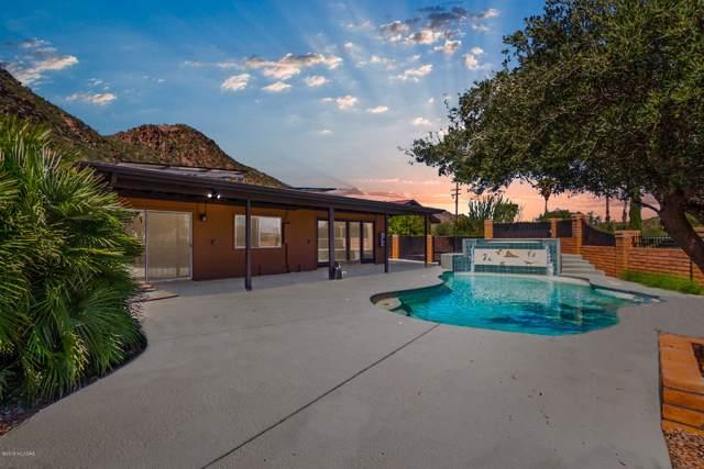 5305 S Camino De La Tierra, Tucson, AZ 85746 (#21926157) :: Luxury Group - Realty Executives Tucson Elite
