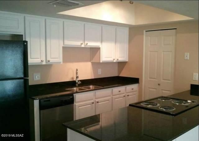 1200 E River Road K145, Tucson, AZ 85718 (#21926160) :: Tucson Property Executives
