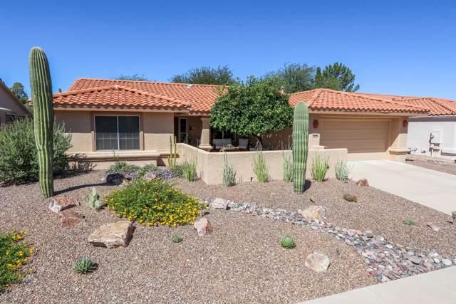 14679 N Windshade Drive, Oro Valley, AZ 85755 (#21926173) :: Tucson Property Executives