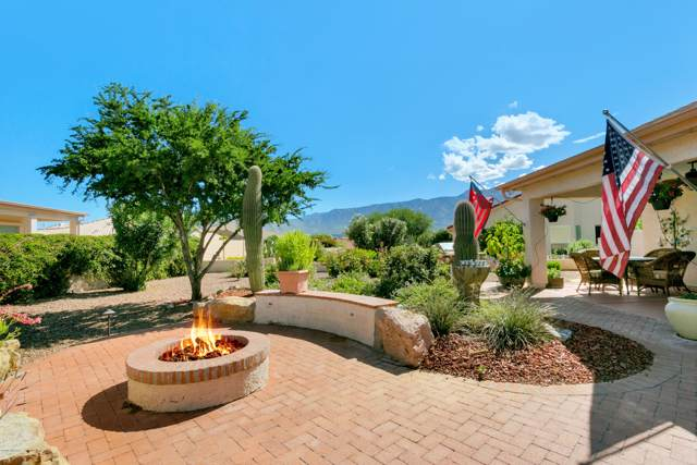 62262 E Briarwood Drive, Tucson, AZ 85739 (#21926175) :: The Local Real Estate Group | Realty Executives