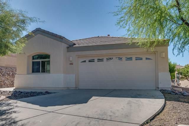 5379 W Mountain Pueblo Lane, Marana, AZ 85658 (#21926190) :: Luxury Group - Realty Executives Tucson Elite