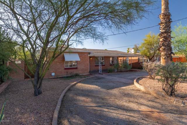2131 N Dodge Boulevard, Tucson, AZ 85716 (#21926191) :: The Local Real Estate Group | Realty Executives