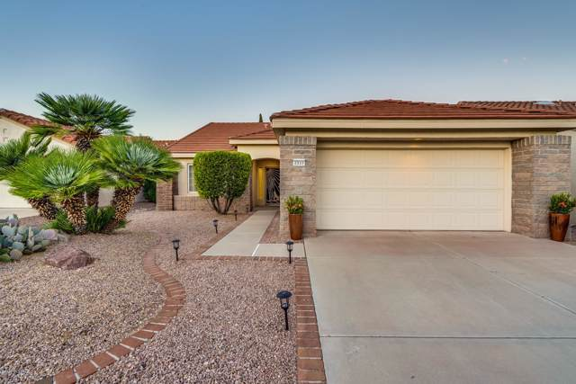 2327 E Montrose Canyon Drive, Oro Valley, AZ 85755 (#21926193) :: Long Realty - The Vallee Gold Team