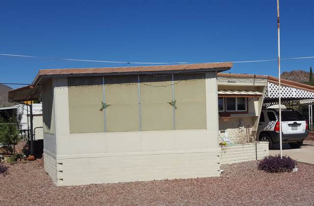 5356 W Flying M Street, Tucson, AZ 85713 (#21926204) :: Long Realty Company
