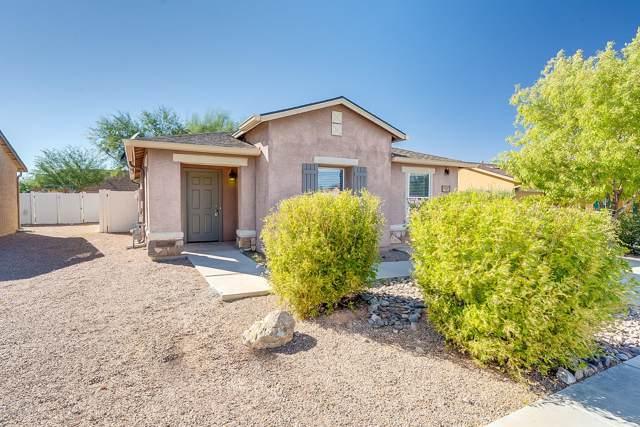 8336 W Anser Loop, Tucson, AZ 85757 (#21926209) :: Long Realty Company