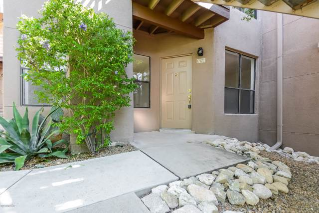 6655 N Canyon Crest Drive, Tucson, AZ 85750 (#21926212) :: Long Realty - The Vallee Gold Team
