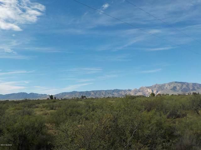 4.98ac E Kaibab Way #475, Cochise, AZ 85606 (#21926217) :: Long Realty Company