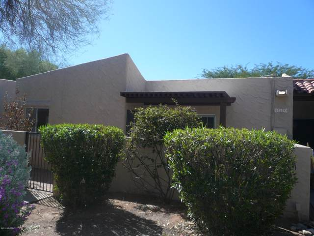4549 E La Estancia, Tucson, AZ 85718 (#21926222) :: Tucson Property Executives
