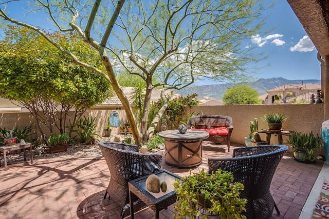 65142 E Brassie Drive, Tucson, AZ 85739 (#21926224) :: Long Realty - The Vallee Gold Team