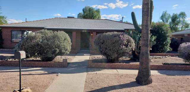 6674 E 12th Street, Tucson, AZ 85710 (#21926228) :: Long Realty Company
