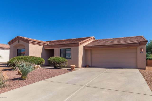 122 N Wellspring Drive, Green Valley, AZ 85614 (#21926229) :: Long Realty - The Vallee Gold Team
