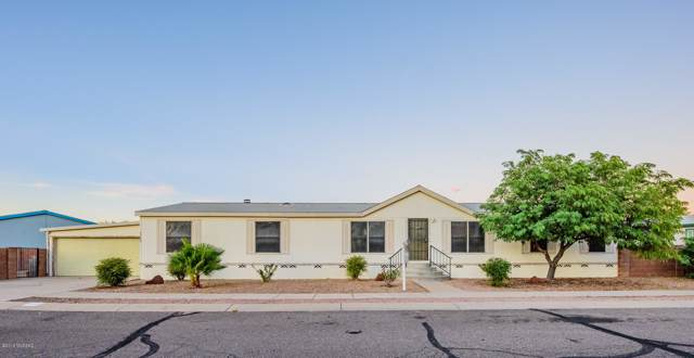 7269 S Rincon Ridge Drive, Tucson, AZ 85756 (#21926233) :: Long Realty - The Vallee Gold Team