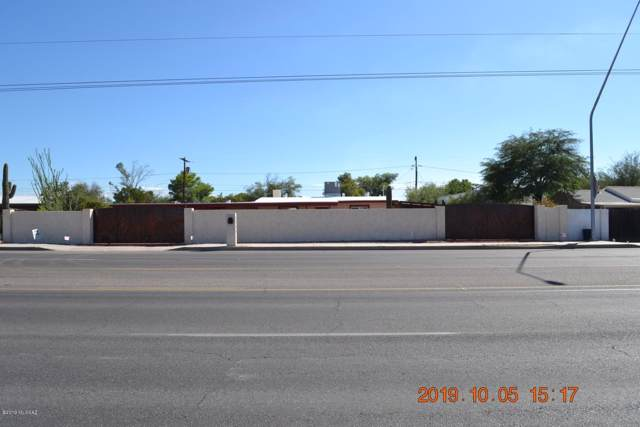 1130 E Fort Lowell Road, Tucson, AZ 85719 (#21926244) :: Gateway Partners   Realty Executives Tucson Elite