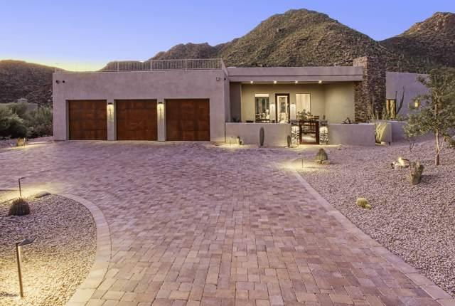 4630 W Little Dove Place, Marana, AZ 85658 (#21926250) :: Luxury Group - Realty Executives Tucson Elite