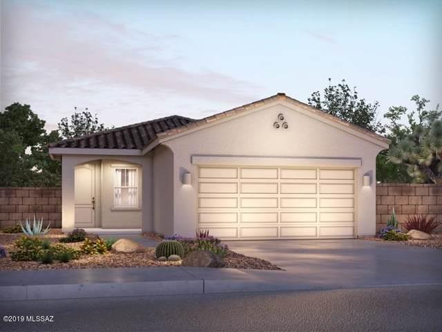 10526 S Avenida Lago De Plata, Vail, AZ 85641 (#21926251) :: Realty Executives Tucson Elite