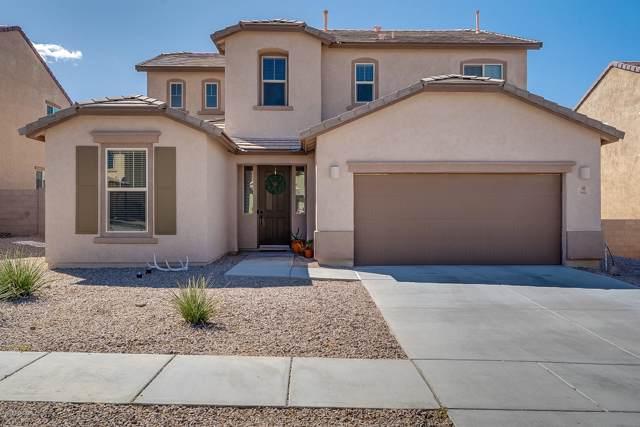 686 S Desert Haven Road, Vail, AZ 85641 (#21926254) :: Realty Executives Tucson Elite