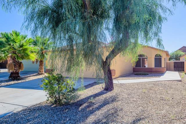 2416 E Calle Lena Verde, Tucson, AZ 85706 (#21926262) :: The Local Real Estate Group | Realty Executives