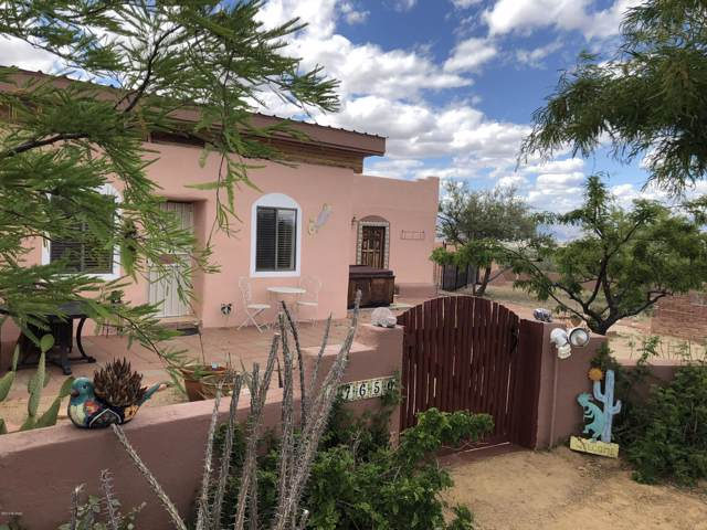 17650 S Copper Cut Place, Vail, AZ 85641 (#21926264) :: Realty Executives Tucson Elite