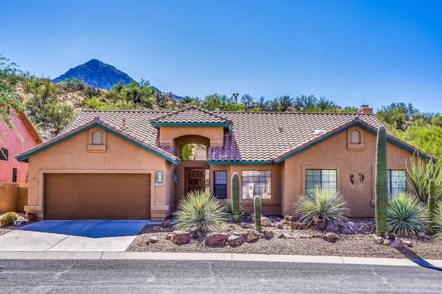 1580 E Sonoran Desert Drive, Tucson, AZ 85737 (#21926265) :: The Josh Berkley Team