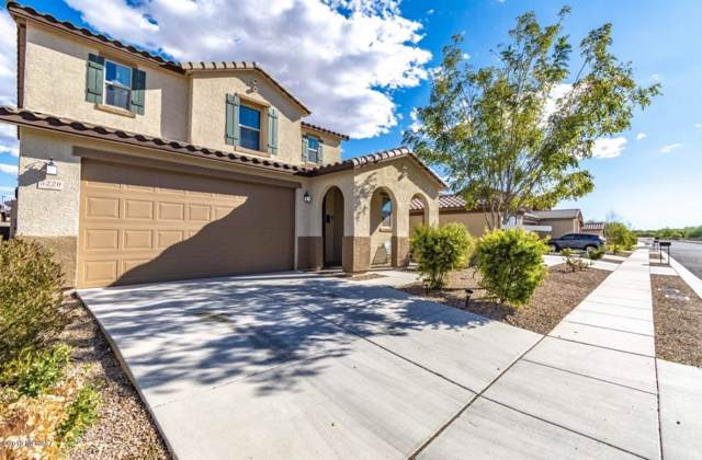 5220 E Fairy Duster Drive, Tucson, AZ 85756 (#21926269) :: Long Realty - The Vallee Gold Team