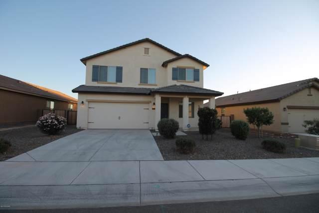 11391 W Spear Shaft Drive, Marana, AZ 85658 (#21926270) :: Long Realty - The Vallee Gold Team